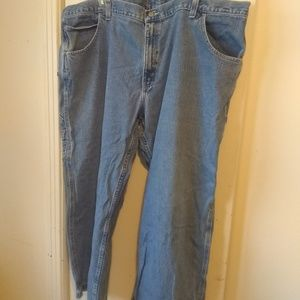 Other - Mens carpenter jeans sz 48 x 30